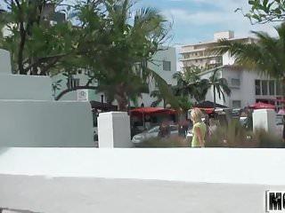 Porn stars from hot springs Spring break spying video starring roxxi silver - mofos.com