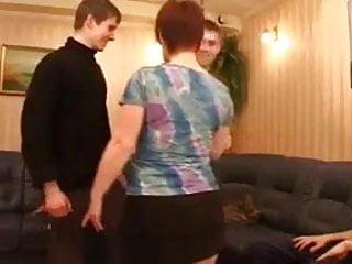 2 gay guys and a girl 5 guys and a girl