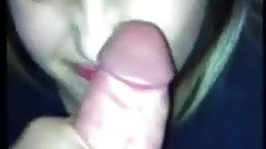 Indian girl cumshot