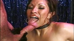 Holli Woods - Eat at the Blue Foxxx - Part two