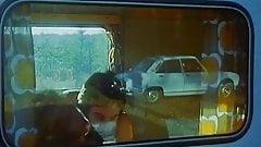 Auto-stoppeuses en chaleur (1978) - Scene 3 Brigitte Lahaie
