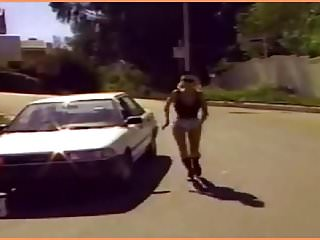 Blonds fuked in ass Teen fuked the road way police
