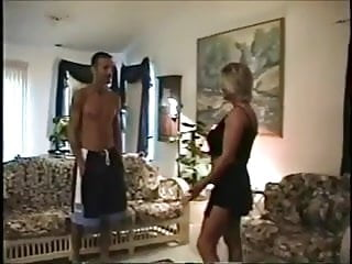 Nude amatur Amature in her 50s getting bbc