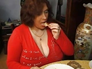 Filthy mom milf - French mature 12 anal bbw mom milf and a younger man