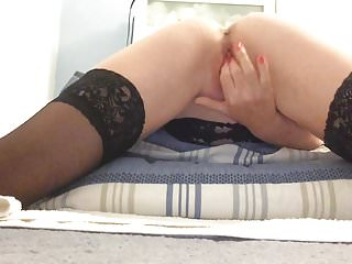 Hot pussy watch wet Watch me rub and finger fuck my wet pussy