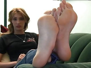 Avege dick size - Feet girl dick stiffening size 12 soles