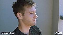 Men.com - Jacob Peterson and Jordan Levine - Honeymoon