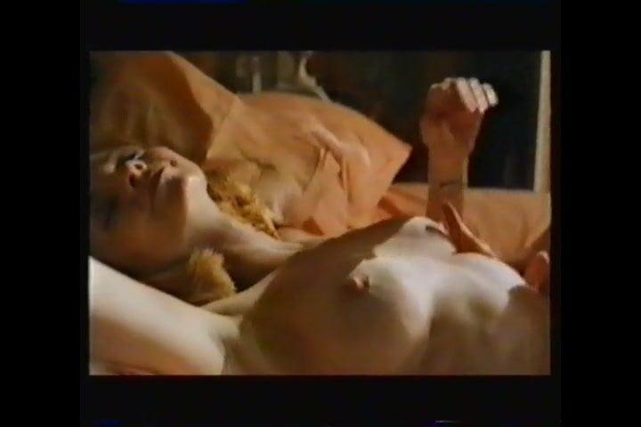 Jane Badler  nackt