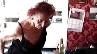 Hott Granny