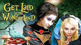 Get Laid In The Wonderland