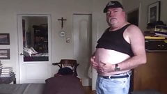 Sexual Dad Strips