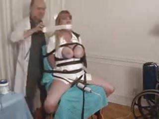 Nurse bondage porn Nurse