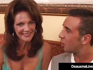 Tanner mays cock craving Cock craving cougar deauxma squirts doing anal