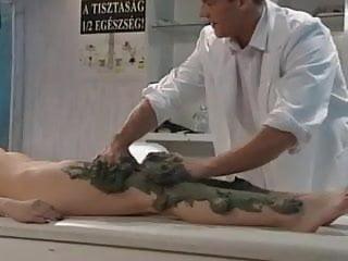 Loccitane facial mud - Marcela miscla - mud bath dp