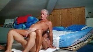 baise mature men