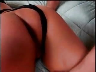 Fast cumm fuck Sexy latina with nice tits sucks on a big cock deep and fast then gets fucked