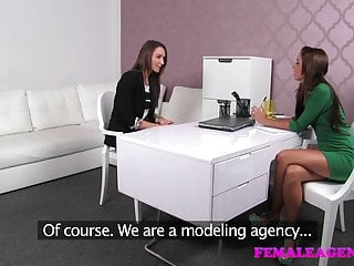 Hot sexy lesbian games - Femaleagent real sexy lesbian juices flow in hot and heavy