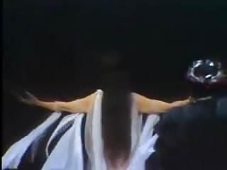 Gay beggars opera Naked dance in opera