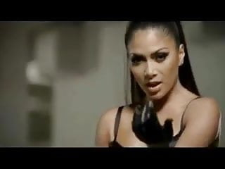 Nicole scherzinger sex video Nicole scherzinger sexiest video moaning included
