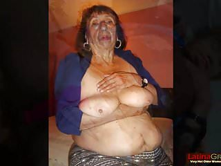 Pictures of amateur mature women - Latinagranny amateur mature picture compilation