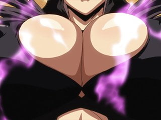 Anime with nude fanservice - Manyuu hikenchou fanservice compilation ecchi 2d hentai