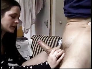 Homemade teacher porn Homemade deepthroat blowjob