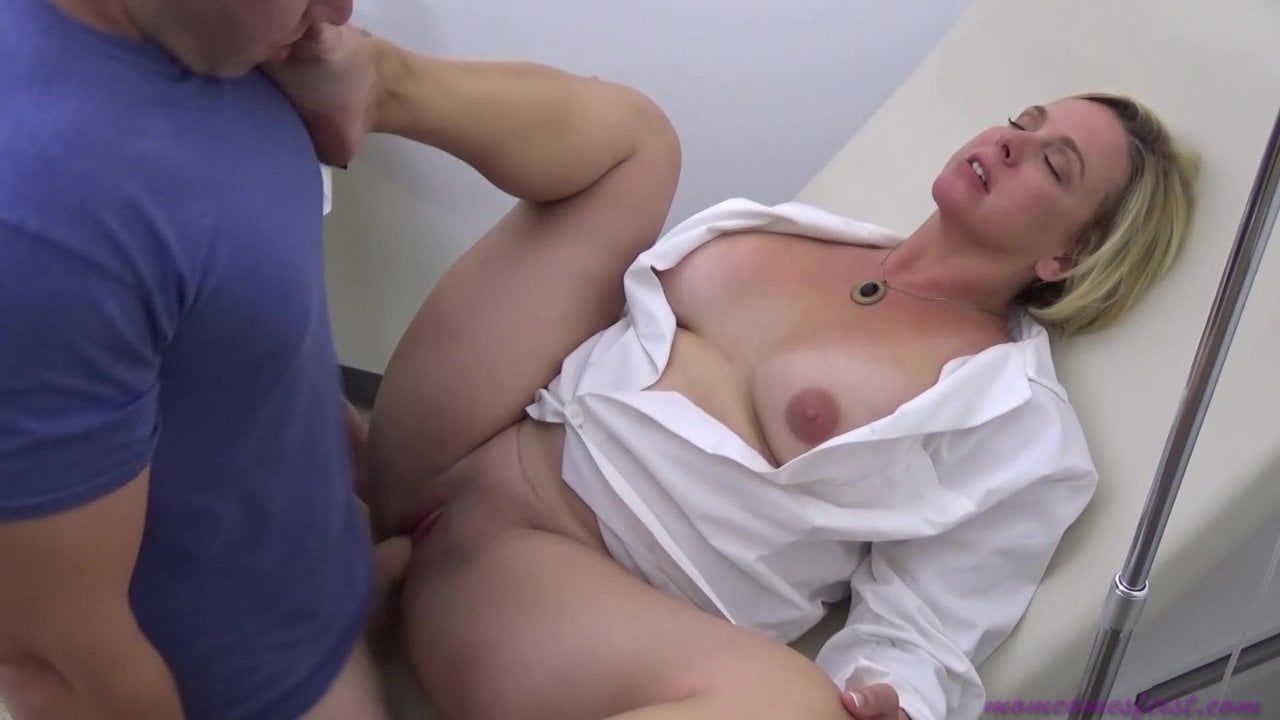 Free download & watch doctor mom examines step son mom comes first xhWaUbj porn movies