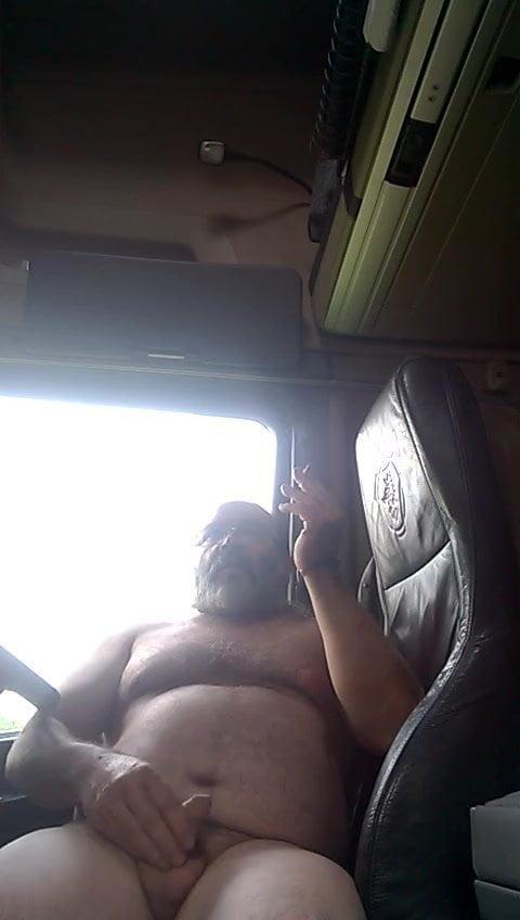 Trucker Gay