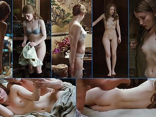 Best nude actress - Emily browning nude actress compilation