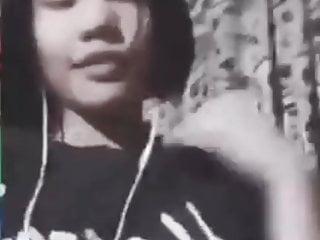 Malaysian amateur webcam masturbation Awek tiktok tetek sedap