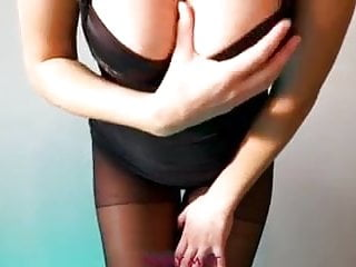 Asian mist washington dc Nicky mist pantyhose tease