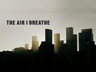 Sarah michelle gellar xxx spoof Sarah michelle gellar - the air i breathe