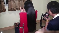 brother's hairjob No.033