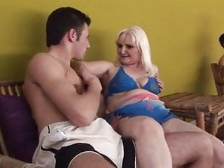 Mum son teacher real lesson porn Mature pool party aka saggy twister the mum and son swingers