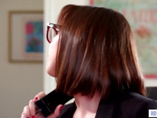 Lesbian sex at the office xvideos - Office lesbian sex