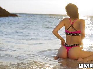 What is the best facial cleanser Vixen secret vacation sex is the best sex
