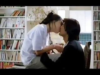 Good sexy movies - Feel good sex scene from mi in la belle korean movie