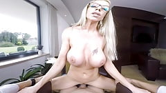 RealityLovers - Naughty MILF teacher in VR POV