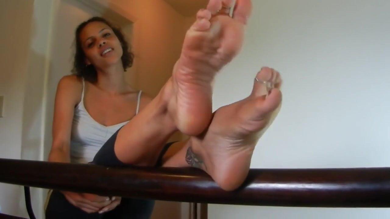 Boots Socks Feet Worship