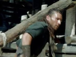 Adult sailing Jessica parker kennedy - black sails s1e03