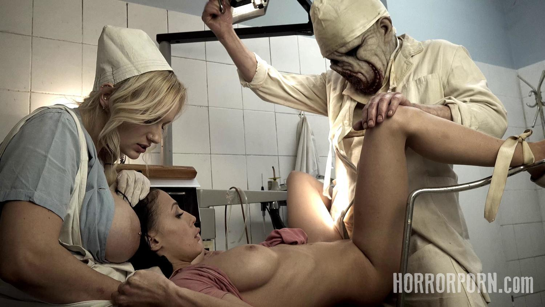 Horror Sex