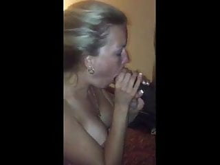 Large dicks licked She loves the large carrots 2