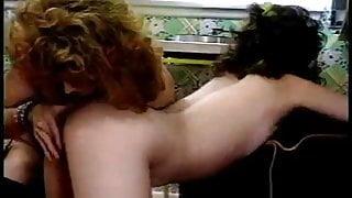 Lesbian Mania #23 Part One