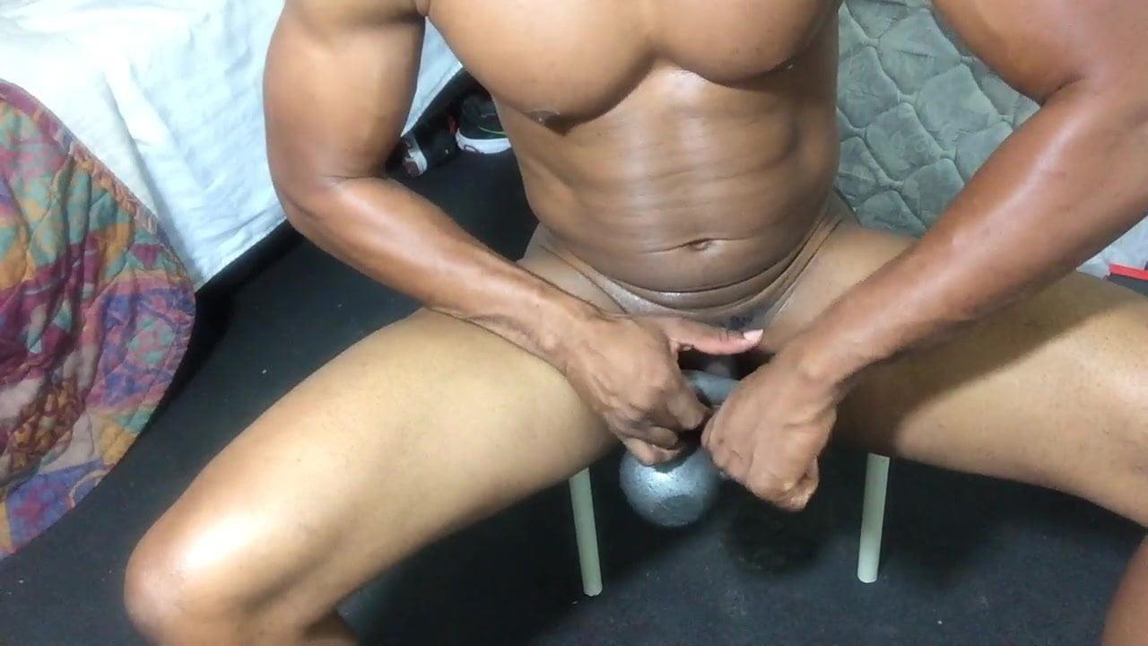 Thin penis