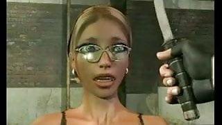Slave stepsisters 3D