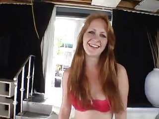 Teenage redhead utube - Teenage redhead amber swift gets penetrated