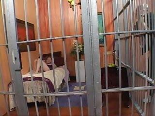 Big tits at jail Big tits chick banged in the jail
