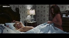 Nude Celebrities - Lesbian Scenes part 1