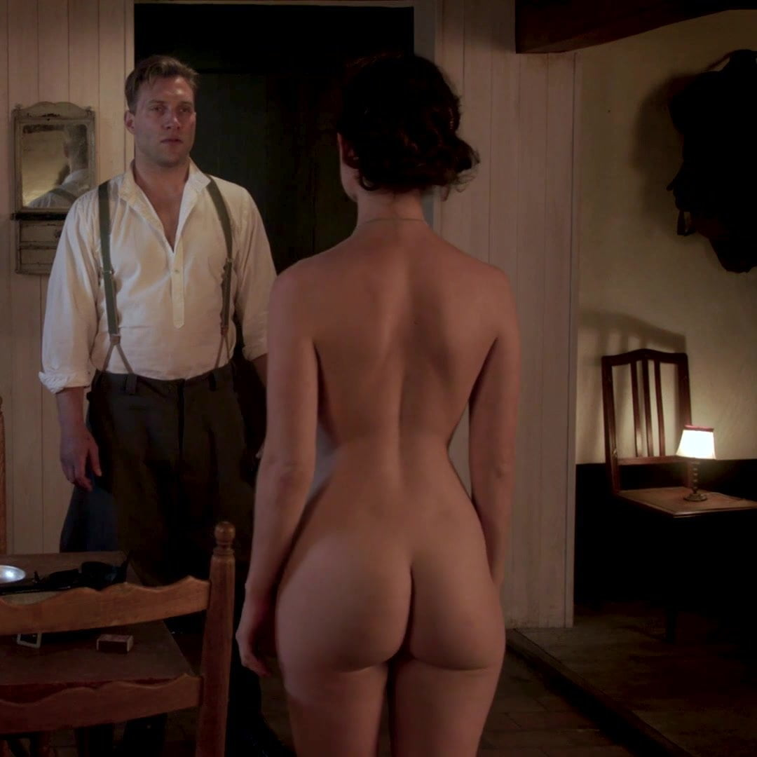 James naked lily Lily James