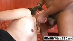 The very best of Granny Gets BBC